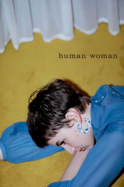 human woman/ヒューマンウーマン 神戸阪急の画像・写真