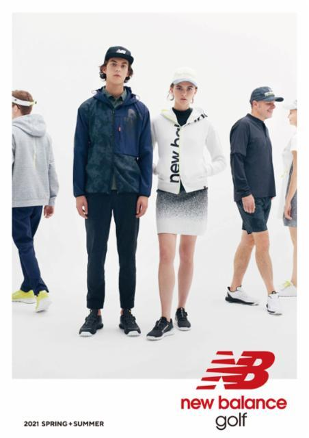 New Balance golf/ニューバランスゴルフ  博多阪急店の画像・写真