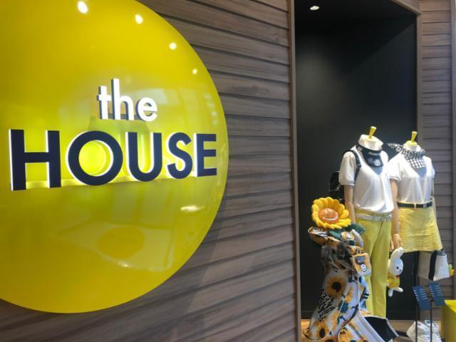 the HOUSE GINZA SIX店の画像・写真