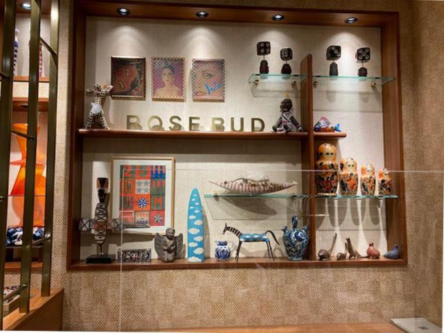 ROSE BUD/ローズバッド 三井アウトレットパーク ジャズドリーム長島の画像・写真