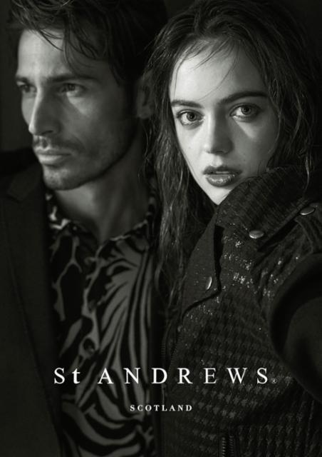 St ANDREWS/セントアンドリュース博多阪急店の画像・写真