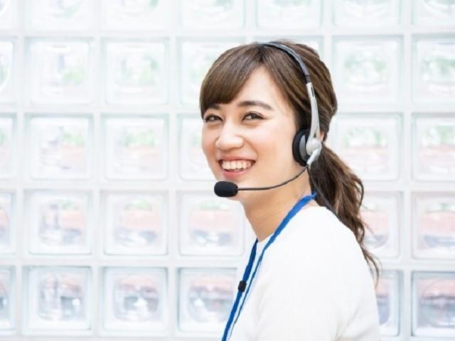 クレジットカード会社/コールセンター 東京エリア の画像・写真